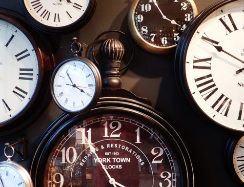 8 Tried and True Time Management Techniques