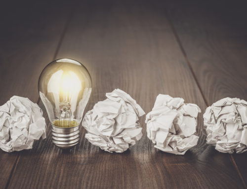How to Build a Successful Innovation Team