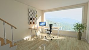Perfect Home Office