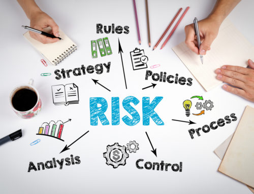 How to Handle Project Risks
