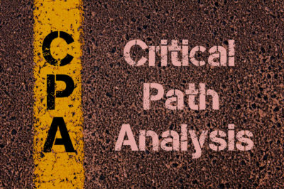 Keeping Projects on the Critical Path