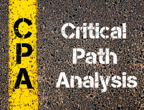 The Critical Path and Project Management