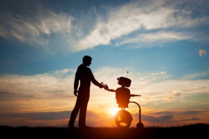 How AI is Shaking Up the Workplace