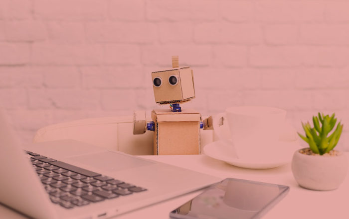 AI in the Workplace