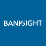 BankSight Intelligent Banking CRM Logo