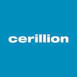 Cerillion Enterprise BSS OSS Logo