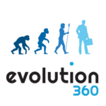 Evolution360 B2B Leads Logo