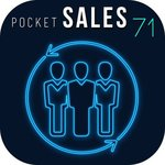 Pocket Sales 71 Logo