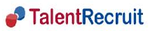 TalentRecruit Logo