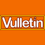 Vulletin Digital Bulletin Board Logo