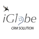 iGlobe CRM for Office 365 Logo
