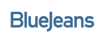 BlueJeans Video Communications Logo