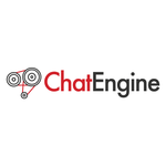 ChatEngine Logo