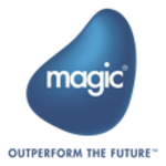 Magic xpa Application Platform Logo