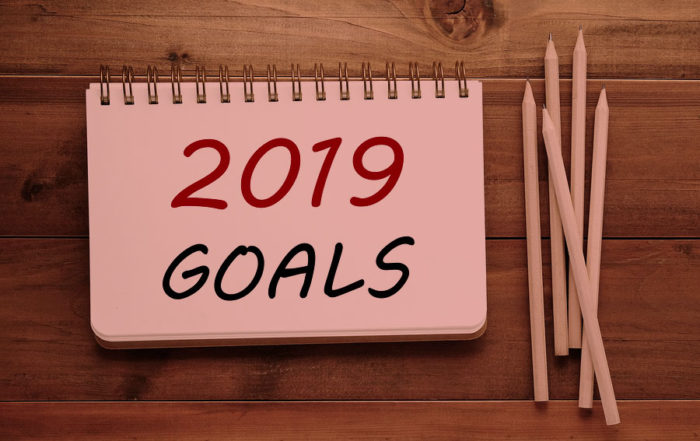 Maximizing Your Annual Goals