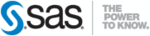 SAS Business Intelligence Logo