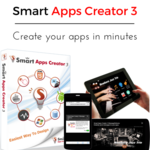 Smart Apps Creator 3 Logo