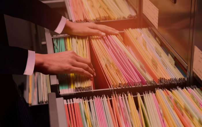 How to Organize Office Files