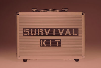 Survival Kit for SMB Marketers